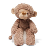Buy Gund Fuzzy 34cm Plush Toy Monkey