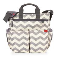 Skip Hop Chevron Duo Signature Diaper Bag