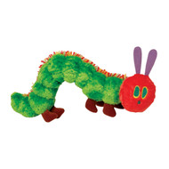 The Very Hungry Caterpillar large 28cm plush toy