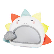 Skip Hop Silver Lining Cloud Activity Mirror Online