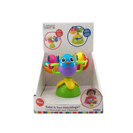 Lamaze Twist & Turn Hatchlings Suction Cup Toy