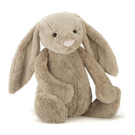 Jellycat Bashful Bunny - Beige Really Big (73cm)
