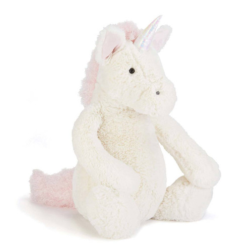 Jellycat Bashful Unicorn - Really Big (73cm) Online