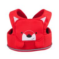 Trunki ToddlePak Harness Reins - Felix Red Fox