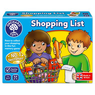 Orchard Toys Shopping List Game - Kids Educational Games Online