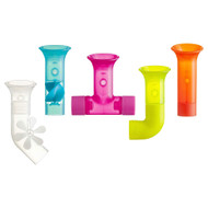 Boon Multicolour Pipes Bath Toy Online