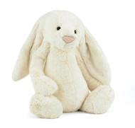 Jellycat Bashful Bunny - Cream Huge (51cm) - Buy Baby Toys Online