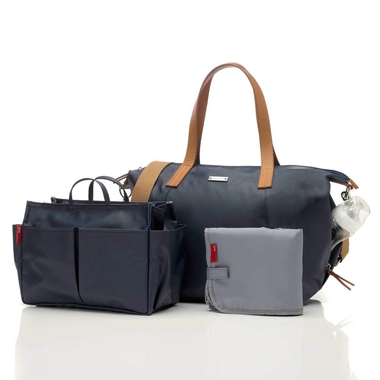 99cce1aaf436 Shop Storksak Diaper Baby Bags-Navy