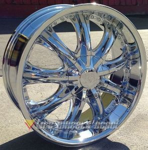 30 Inch Rsw 33 Rims And Tires Charger R T Se Challenger Chrysler 300 Tire Wheels Depot