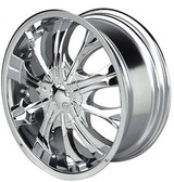 """22"""" INCH 867 RIMS AND TIRES CHEVELLE EL CAMINO CHARGER"""
