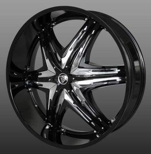 30 Inch Diablo Elite B Rims And Tires Impala Ss Caprice Grand Cherokee C10 5x127 Tire Wheels Depot