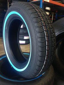 14 Inch Tires >> 4 14 Inch White Wall Tires 175 70r14 Suretrac 1757014 175 70 14 175 70 14 Ww