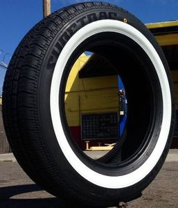 14 Inch Tires >> 4 14 Inch Shaved White Wall Tires 175 70r14 Suretrac 1757014 175 70 14 Shave Ww