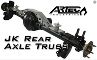 ARTEC JK Rear Axle Truss W/ SPRING PERCHES (JK4425)