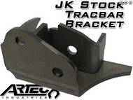 ARTEC JK Heavy Duty Stock Trackbar Bracket