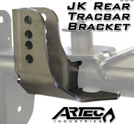 ARTEC JK Rear Trackbar Bracket