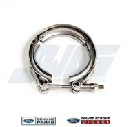 6.7L OEM EXHAUST TO TURBO INLET V-BAND CLAMP