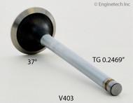ENGINETECH 6.9 / 7.3 IDI EXHAUST VALVE