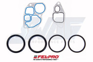 FEL-PRO 7.3L OIL COOLER GASKET & SEAL KIT