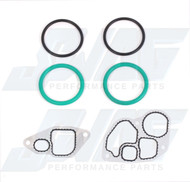 MAHLE Original 7.3L Engine Oil Cooler Gasket Set