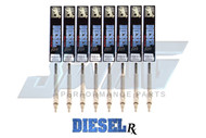DIESEL RX 7.3L GLOW PLUGS