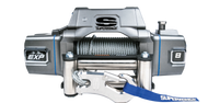 SUPERWINCH EXP SERIES 8000LB WIRE ROPE WINCH