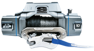 SUPERWINCH EXP SERIES 10,000LB SYNTHETIC ROPE WINCH