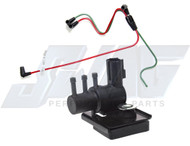 SWAG PERFORMANCE 7.3L WASTEGATE BOOST SOLENOID & FORD VACUUM HARNESS