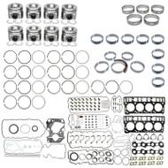 MAHLE Original 6.4L Engine Overhaul / Rebuild Kit