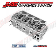 6.7L OEM DRIVER SIDE CYLINDER HEAD ASSEMBLY - 15-17 MODELS