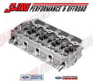 6.7L OEM COMPLETE PASSENGER SIDE CYLINDER HEAD ASSEMBLY - 12-17 MODELS