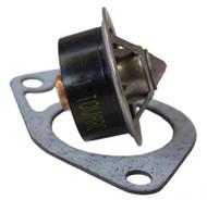 MOTORCRAFT OEM 6.9 / 7.3 IDI 190* THERMOSTAT & GASKET