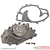 MOTORCRAFT OEM 6.9 / 7.3 IDI DIESEL WATER PUMP ASSEMBLY