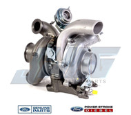 6.7L OEM TURBOCHARGER ASSEMBLY - (15-17 MODELS)