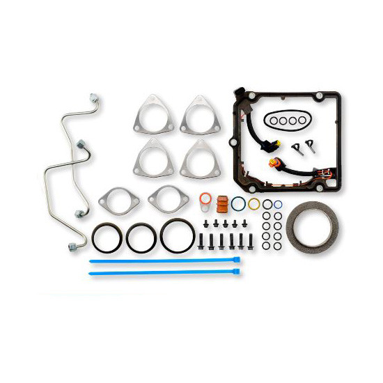 MAHLE / OEM FORD 6 4L HIGH PRESSURE FUEL PUMP INSTALLATION KIT