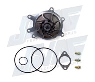 GATES GM 6.6L DURAMAX DIESEL OE WATER PUMP - 42349