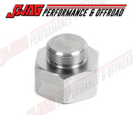 BULLETPROOF DIESEL 6.0L MECHANICAL FAN CLUTCH ADAPTOR - 6502213