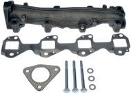 DORMAN GM 6.6L LEFT EXHAUST MANIFOLD UPGRAGE - 674-731