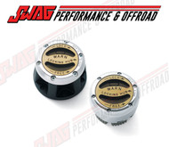 WARN PREMIUM MANUAL HUB LOCKOUT KIT - 38826
