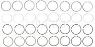 MAHLE Original 7.3L Piston Ring Set - 41768