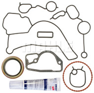 MAHLE Original 7.3L Front Timing Cover Gasket Set - JV5059