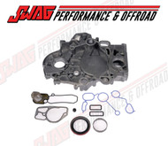 DORMAN 7.3L FRONT ENGINE TIMING COVER KIT - 603-115