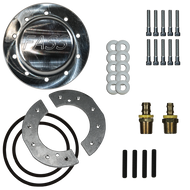 "DIESEL ""NO DROP"" FUEL SUMP KIT (BOWL ONLY)"