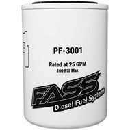 FASSFUEL PARTICULATE FILTER FOR FASS TITANIUM / SIGNATURE SERIES PUMP