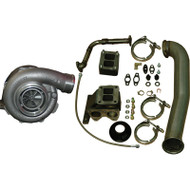 PPE 116008000 GT42R SERIES TURBO KIT WITH GARRETT GT42R TURBO