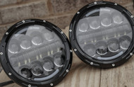 HIGHBEAM OFFROAD XL4 SERIES HEADLIGHTS
