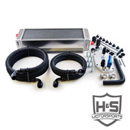 14-15 Ram 1500 EcoDiesel Oil Cooler Upgrade Kit