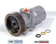 6.0L OEM HIGH PRESSURE OIL PUMP - ROUND / LATE BUILD