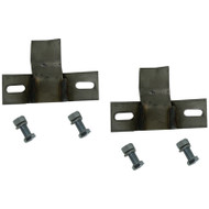 2003-2007 DODGE 5.9L CUMMINS MBRP KT1002 DUAL STACK MOUNTING HARDWARE