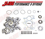 6.0L OEM FRONT ENGINE COVER KIT